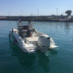 boat rental Nice