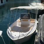 location bateau sans permis Beaulieu Eze Monaco Saint Laurent du Var Villefranche-sur-mer