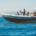 Louer un bateau à Nice : Protégeons le milieu marin