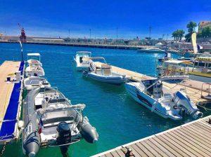 Location de bateaux Nice